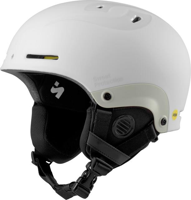 Sweet Protection Blaster II MIPS Helmet Matte Vit